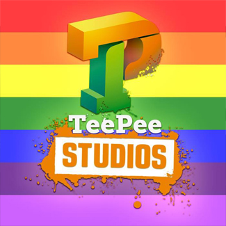 TeePee Studios says YES!