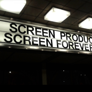 TeePee Studios attends Screen Forever 2017 Conference